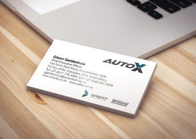AutoX - CI
