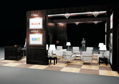 Gabriel - Exhibition Stand