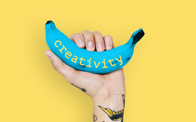 Creativity is king