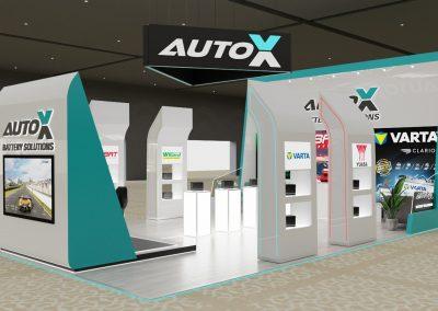 AutoX-Stand