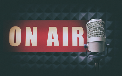 Is radio part of your advertising and marketing arsenal?