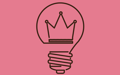 Where Ideas are King